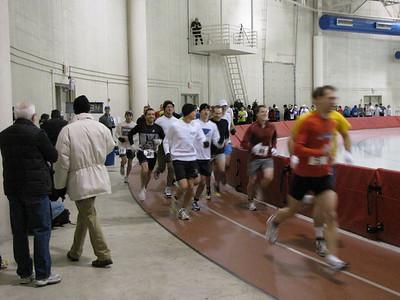 InStep Icebreaker Indoor Marathon