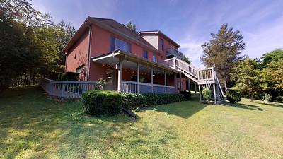 Nashville Mullet Airbnb