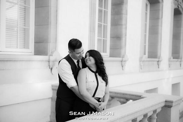 Michelle & Otniel Engagement