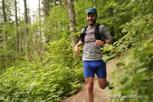 Rattlesnake Ridge Run -  June 15, 2019