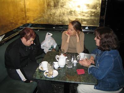 SNDS - Helsinki and Tallinn 2005