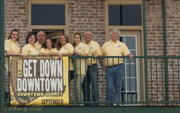 GetDown DownTown  2012