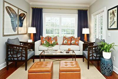 Soho Interior Design