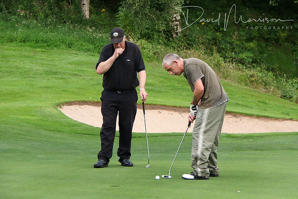 Cavens Golf Society