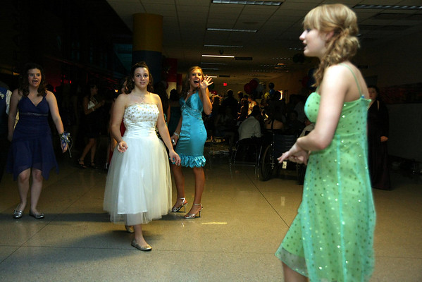 2008 RTHS HOMECOMING DANCE
