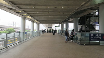 TNM 2 Location Photos HK