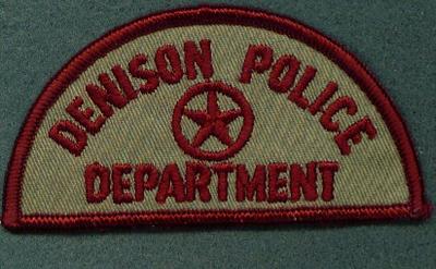 Denison Police