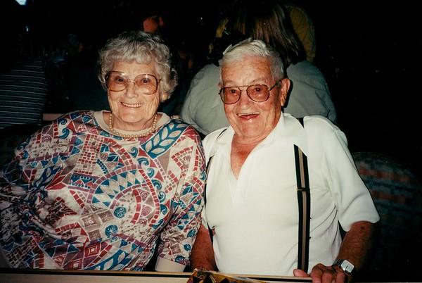 Gramps and Lavera