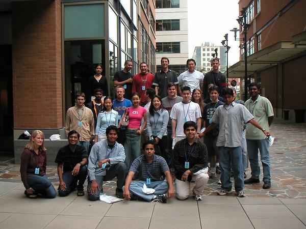 amazon.com interns 2002