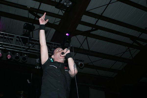 Dead Girls Corp at Gothicfest 2005