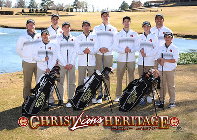 Christian Heritage 2017