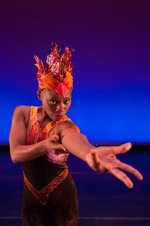 Valencia College Spring Dance Concert 2014