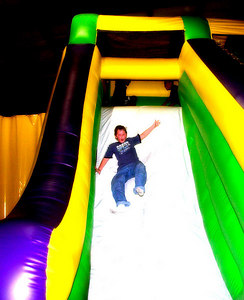 060922 - The Bounce Factory
