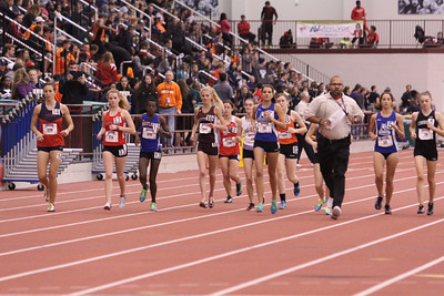 W-3000m-2014 NAIA Indoor Track and Field National Championships
