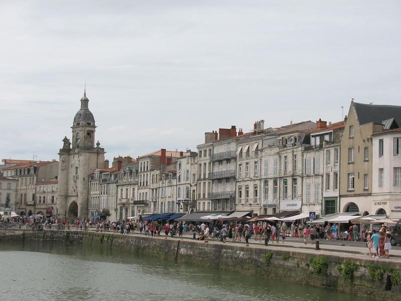 La Rochelle - Mimi Nenno