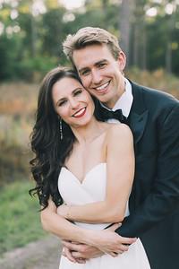 Jenna + Caleb
