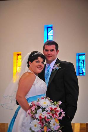 Stephanie & Jonathan