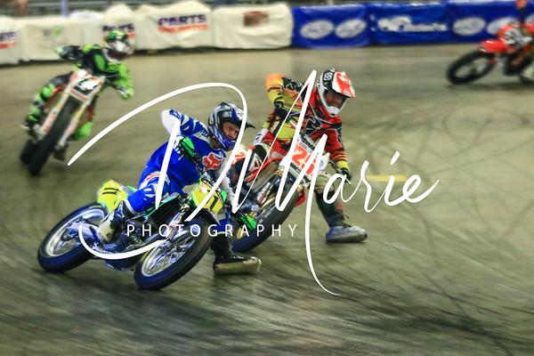 San Jose Indoor 2018