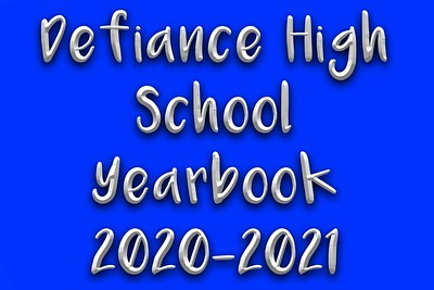 DHS Yearbook 2020-2021