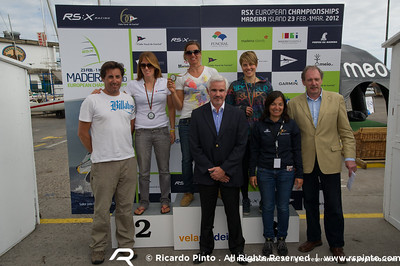 RS:X EUR'12 D7 Highlights