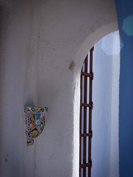 Arch, Patagonia, Arizona, 2004