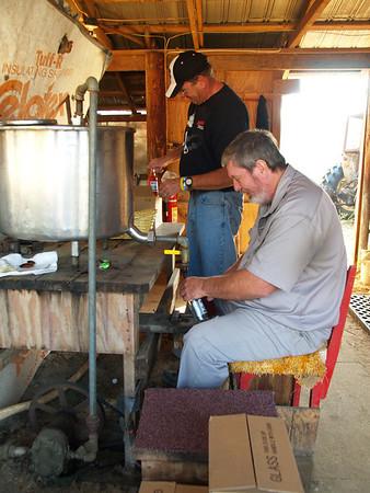 Mule Day 2011, Calvary,GA