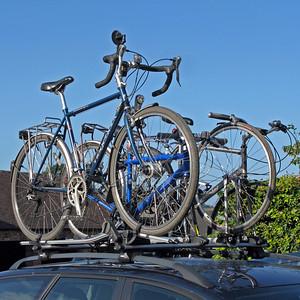 Cycle Somerset Holiday Shropshire 2012