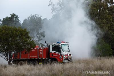NSW Rural Fire Service - Namoi/GwydirDTZ