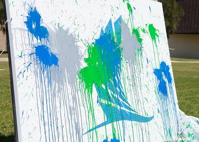 050918 Paint Explosion