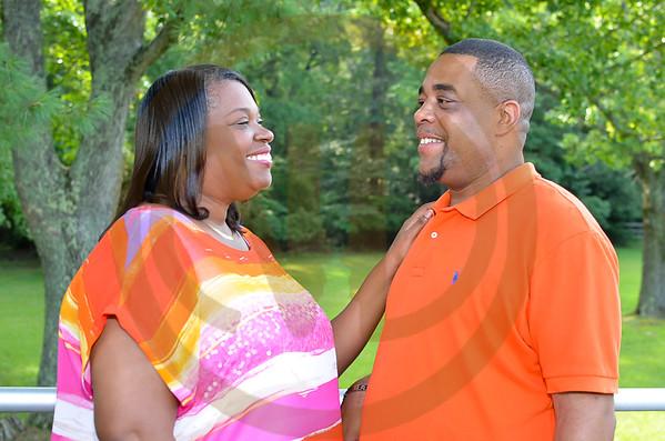 Coleen & Cedric's Engagement