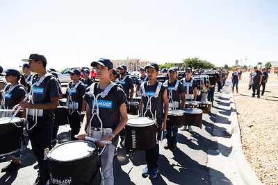 Ft.Bliss Parade