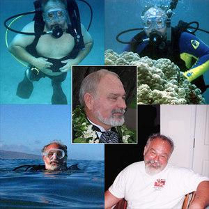 Dive buddies