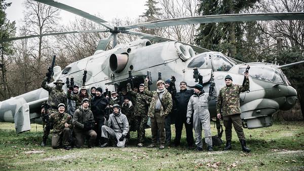 Avast Battlefield LIVE 2013