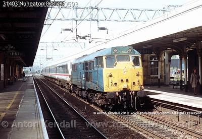 Class 31/4, 31/5 and 31/6