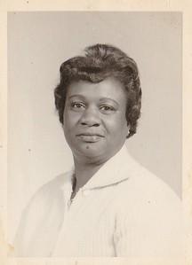 Linda Fay (Fayetta's Daughter)