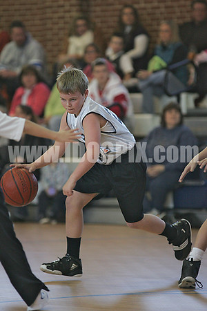 Parks and Rec Basketball 2010
