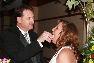 Awtrey & Banwart Wedding Nov 8, 2008