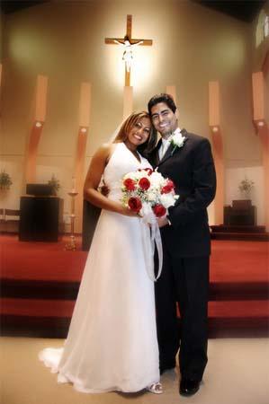 Sharlene & Jason - Ceremony