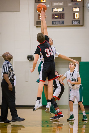 2017-01-26   CD East @ Central Dauphin (7th)