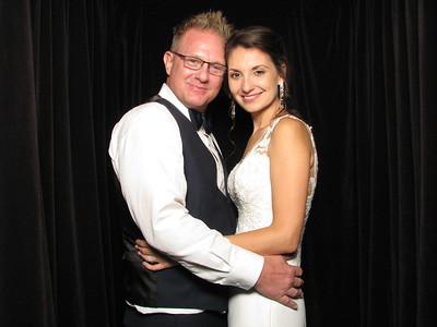 Courtney & Scott's Wedding