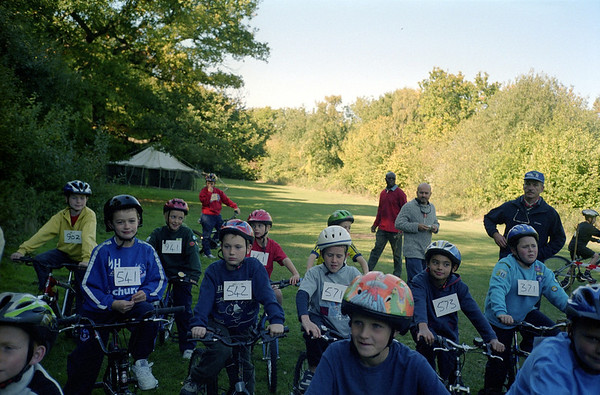Beckenham District Cyclo X 2003