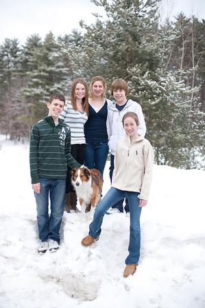 Pam and Kellys kids
