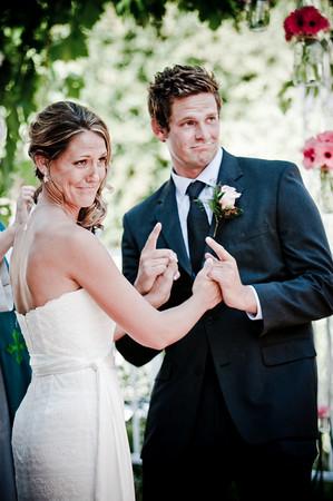 Shaffer-Hipp Wedding