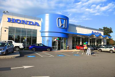 9/18/14 AutoFair Honda