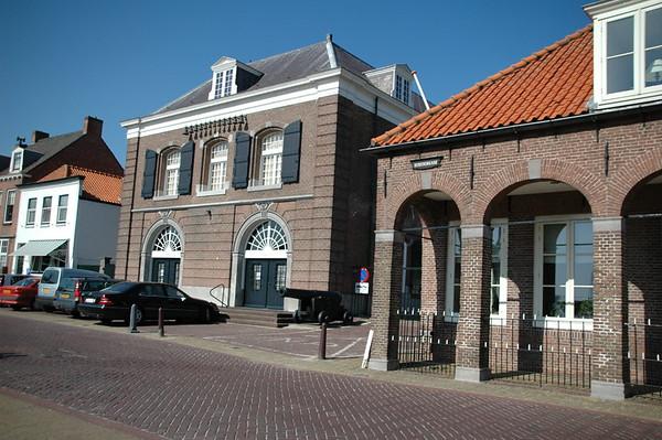 Willemstad 2006