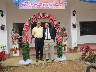 2013 Thailand Mission Trip