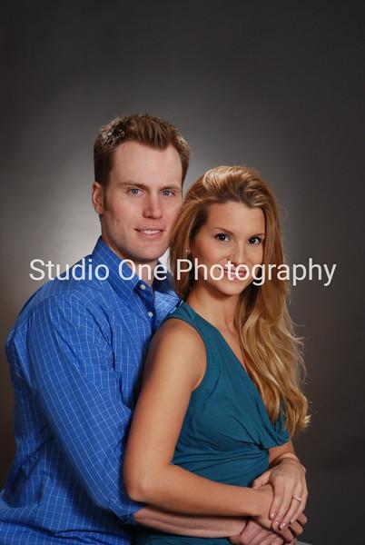 Tom & Lindsay