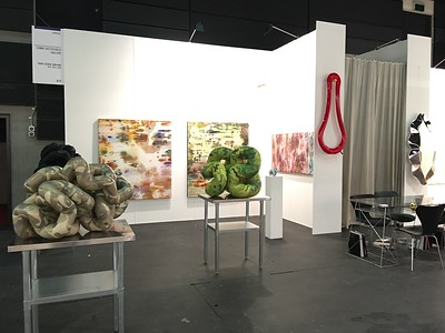 Sydney Contemporary 2017 | 06 - 10 September 2017 | Art Fair