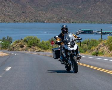 Tadas Motorcycle 2019