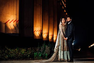 Avais + Fozia Weddings Photography